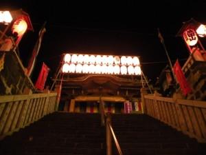提灯献灯2